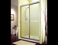 <b>CATALINA</b> </br>BYPASS SHOWER ENCLOSURE, 70 1/4 H