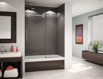 <b>KINETIK KT</b> <br /> Tub enclosure, 66 h