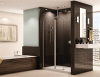 Siena Shower Shield BN