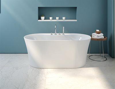 Fleurco Bathtubs
