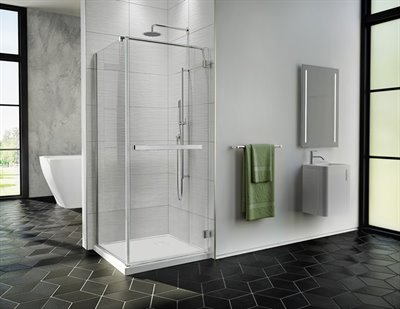 Fleurco | Shower Doors