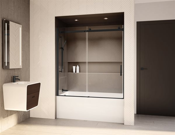 Fleurco Shower Doors Horizon