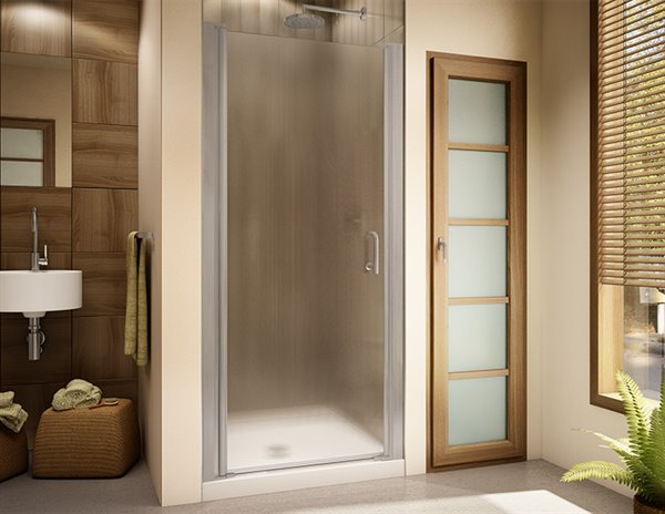 sevilla door paris point brushed nickel