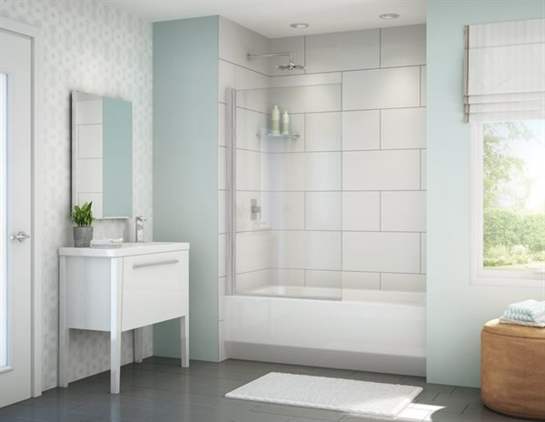 Siena Solo Tub Panel BN