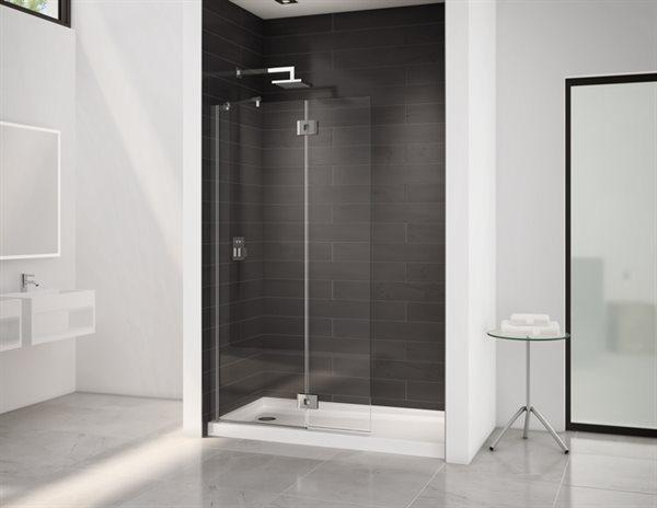 Fleurco Shower Doors Select Monaco
