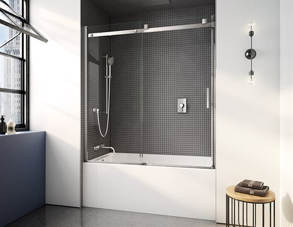 Fleurco Shower Doors Skyline