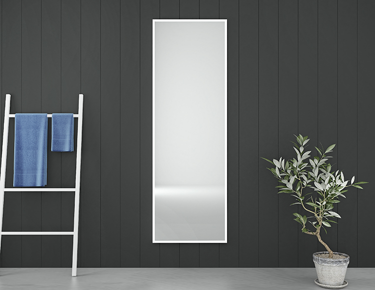 Fleurco Luna Lighted Mirrors Pandora