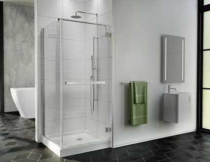 How to Design the Perfect Shower