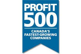 FLEURCO ranks No 414 on the 2013 PROFIT500