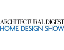 FLEURCO at Architectural Digest Home Design Show in New York City