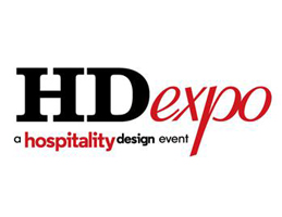 FLEURCO AT THE HOSPITALITY DESIGN EXPO 2015 IN LAS VEGAS
