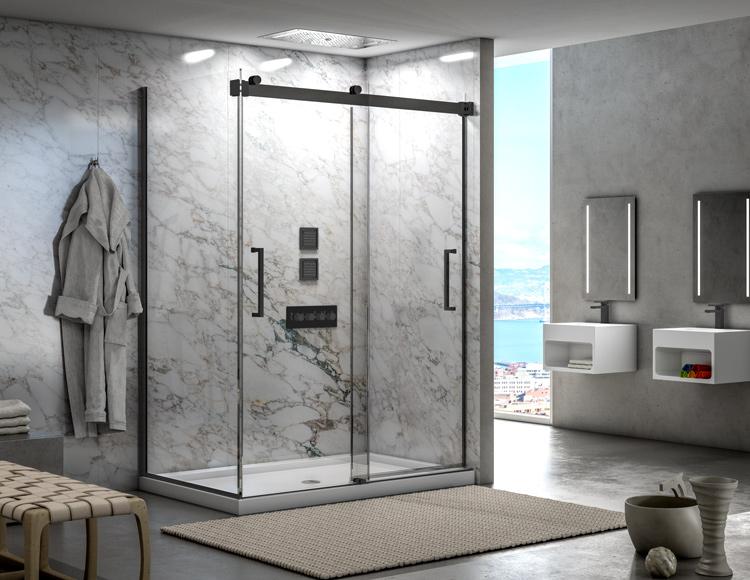 Fleurco Shower Doors Mercury